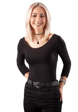 Alina Loris